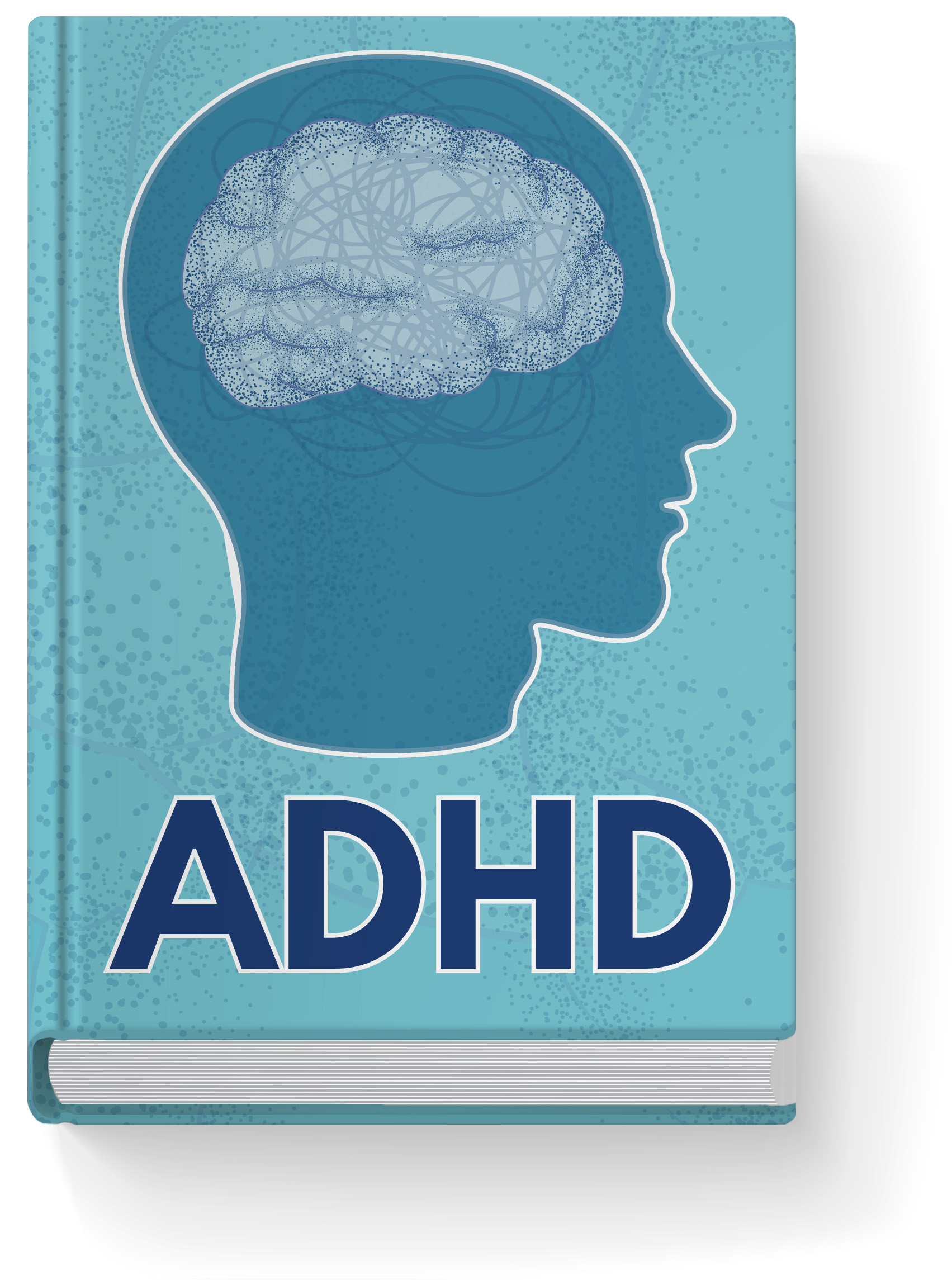 Visit our web catalog for books about ADHD.