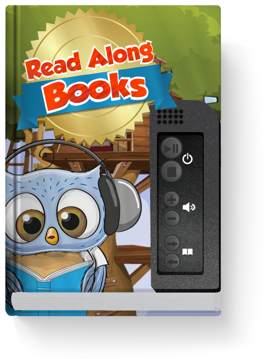 Visit our web catalog for Read Along books.