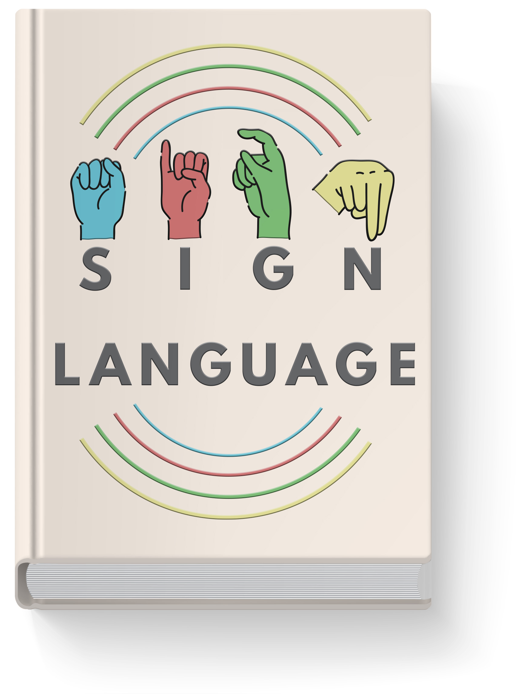 Visit our web catalog about Sign Language.